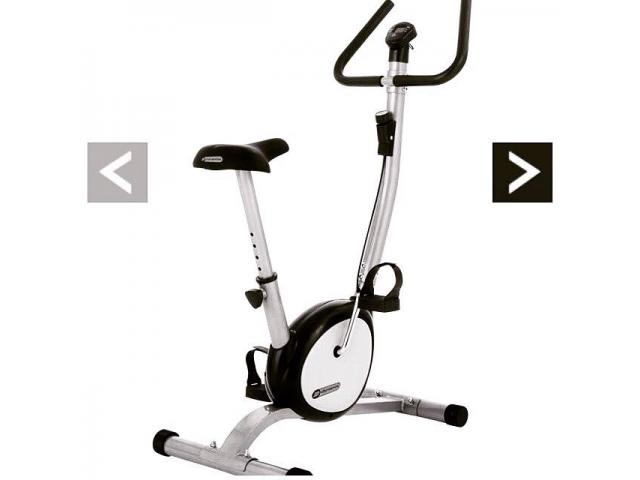 Fitness Therapy Rehabilitation Bike Gym Stationary Exercise