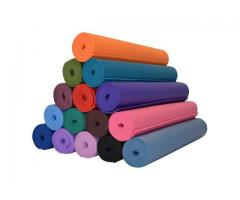 Yoga Mat New and in a plastic wrap
