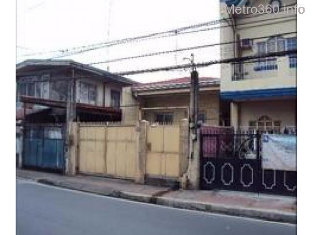 House and Lot For Sale in Parang, Marikina