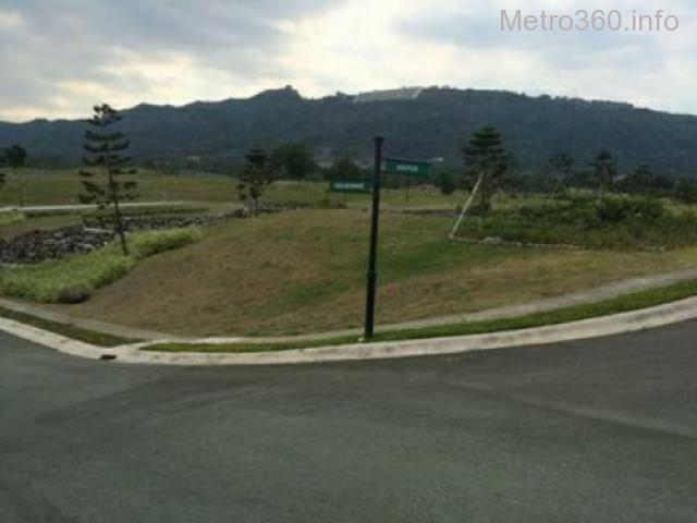 Lot for sale/swap Tagaytay Highlands